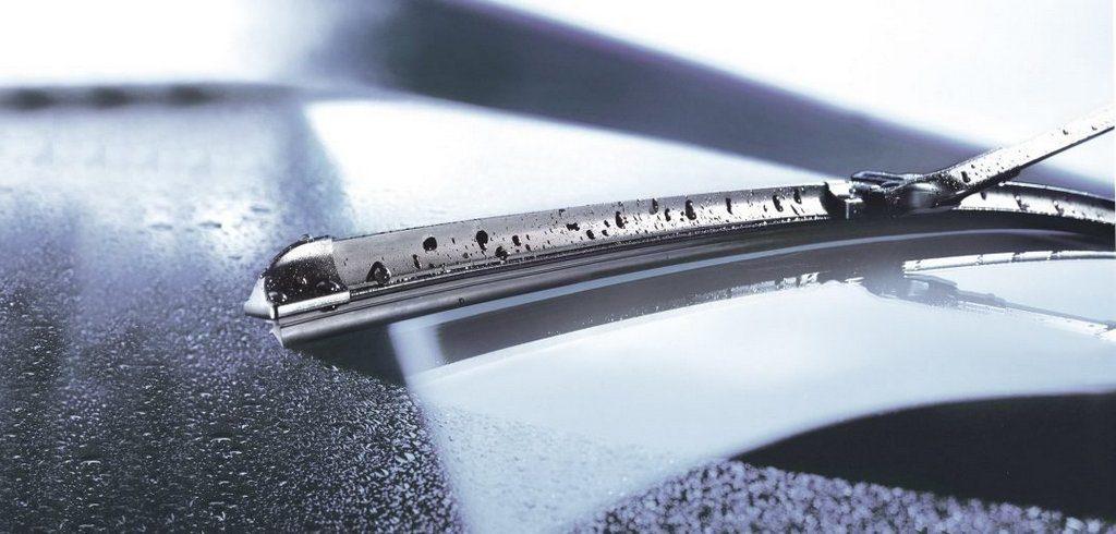 Ускоренный износ щетки стеклоочистителей
