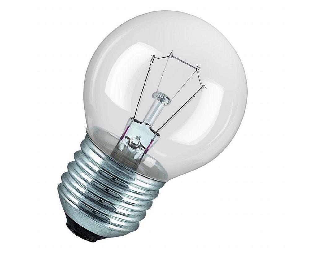 Лампа накаливания 40 Вт