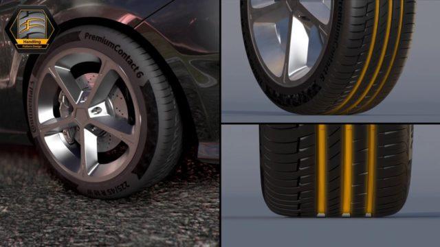 Тут имеются колеса не только от известных европейских брендов, но и несколько бюджетных вариантов