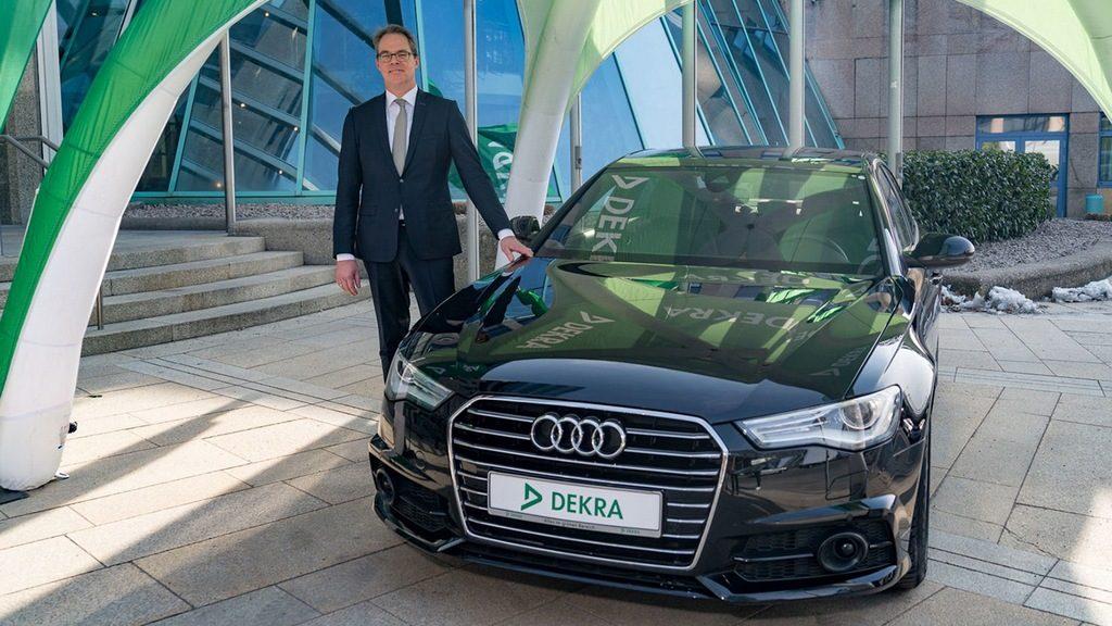 Audi считается одним из самых надежных авто