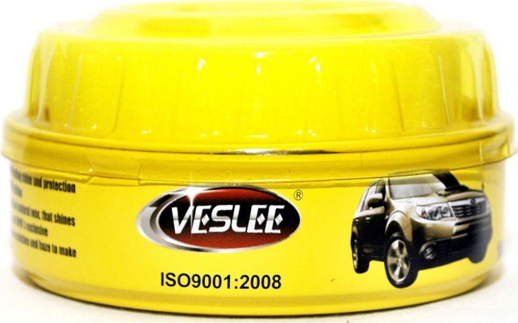 Полироль-воск для кузова автомобиля