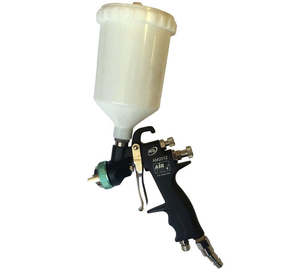 Краскопульт пневматический Air Pro AM2012