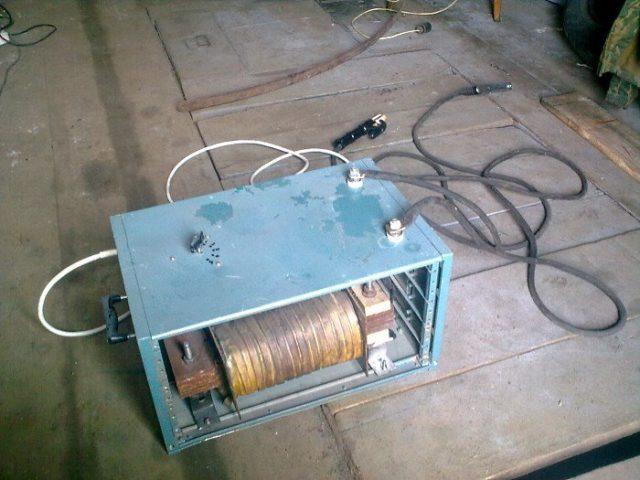 Контактная сварка – это сварочный метод, выполняемый с помощью электрического тока