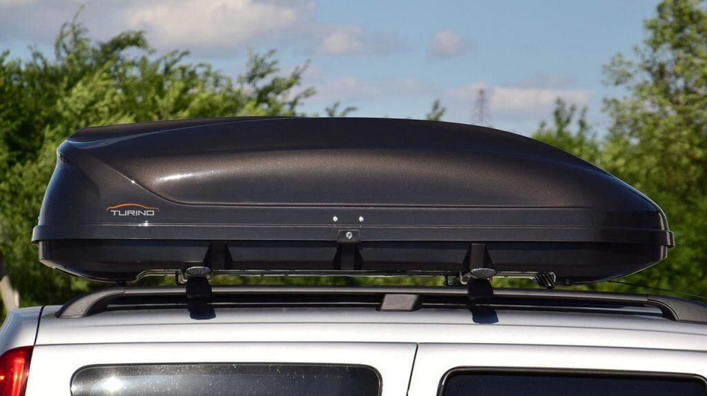 Багажники на крышу машины