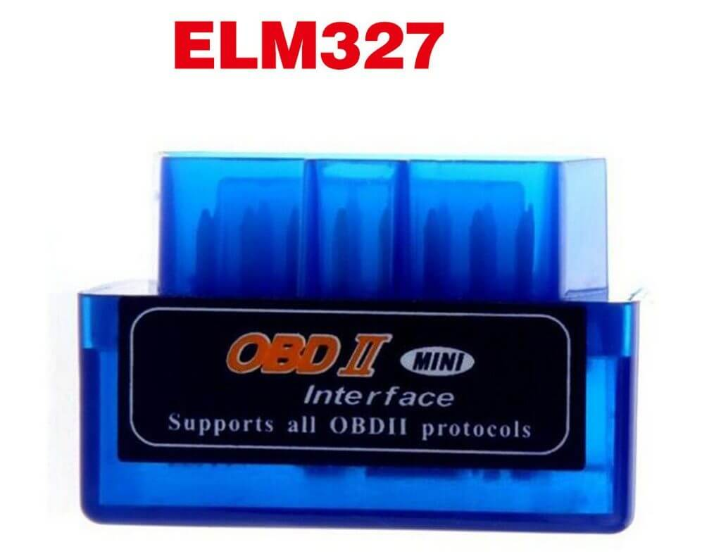 Супер Мини ELM327