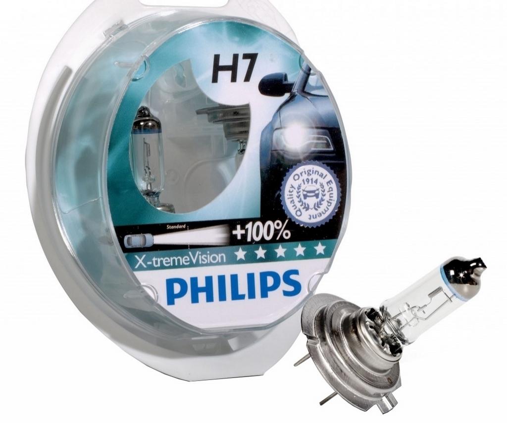 Лампа ближнего света PHILIPS