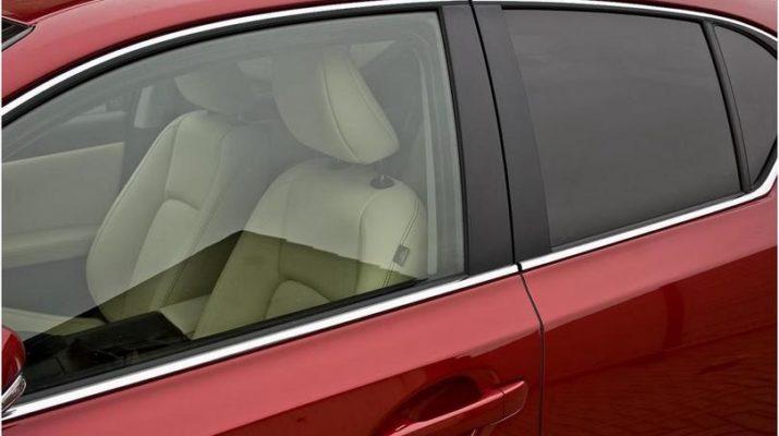 Разрешенная тонировка автомобильных стекол